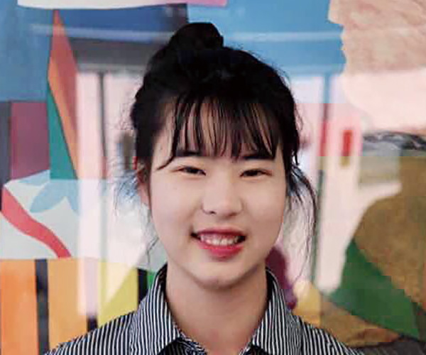 学生の声在学生韓国