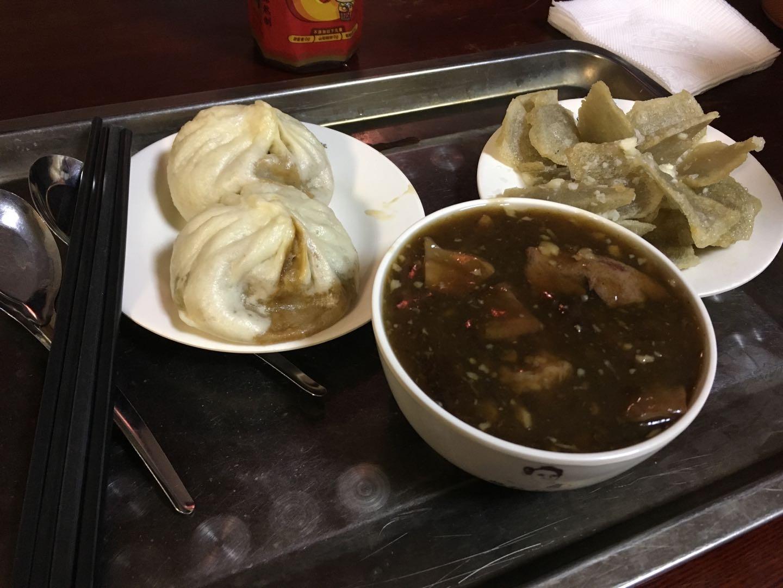 中国料理 炒肝
