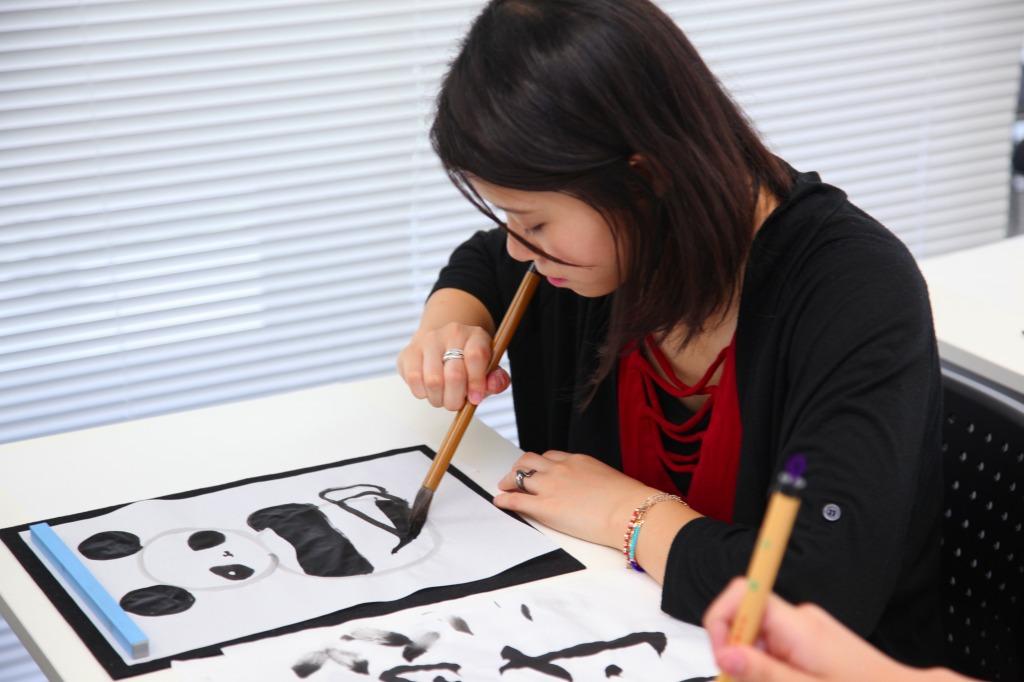 北京語言大学スプリングスクール