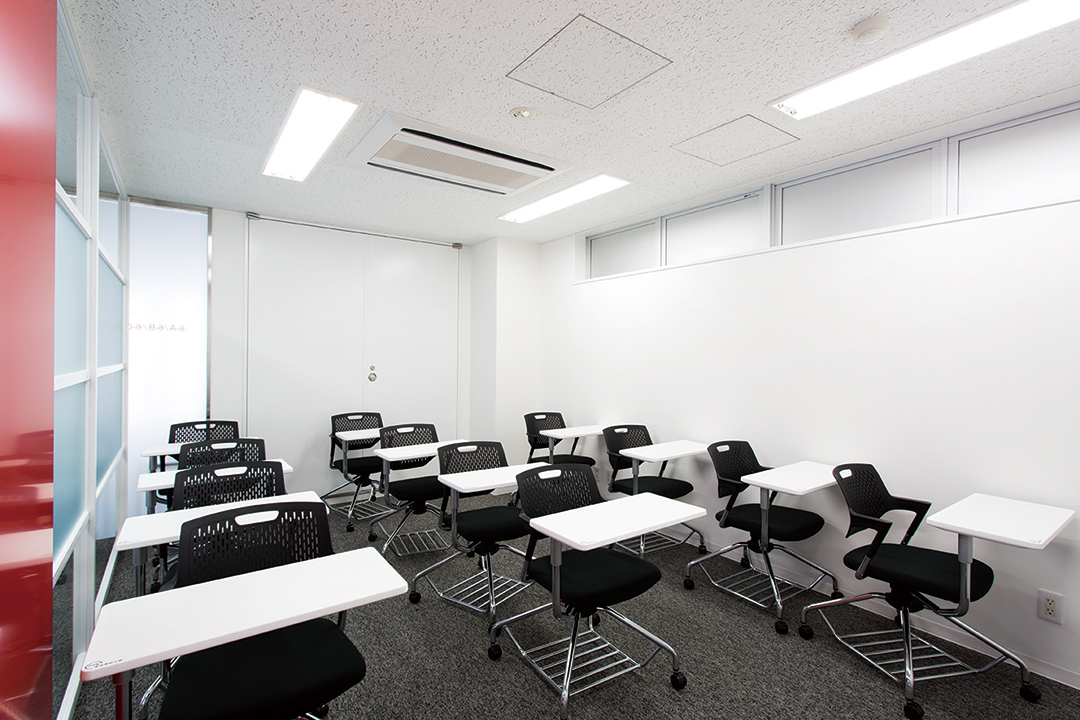 6C 教室