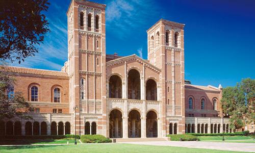 カリフォルニア大学 ロサンゼルス校