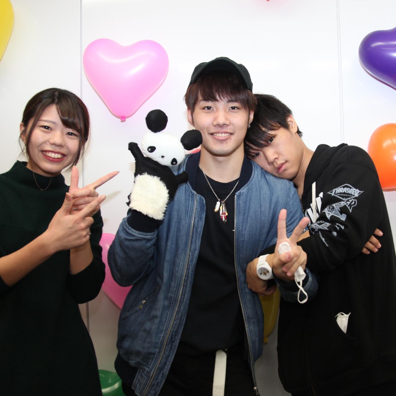 11月18日(日)K-popパーティー(テーマ:韓国)