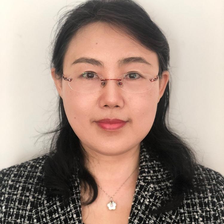 北京語言大学東京校校長 彭志平