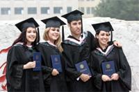 Sẽ nhận được chứng chỉ  tốt nghiệp đại học.