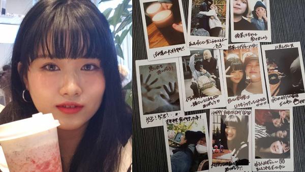 韓国人留学生インタビュー