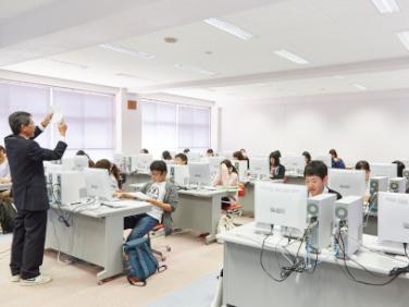 情報処理教室