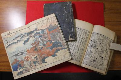 源氏物語の研究をはじめたきっかけ