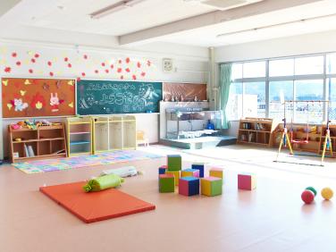 子ども実習室
