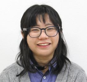 前田 彩花さん