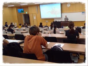沖縄女子短期大学の教員採用試験対策講座開講しました