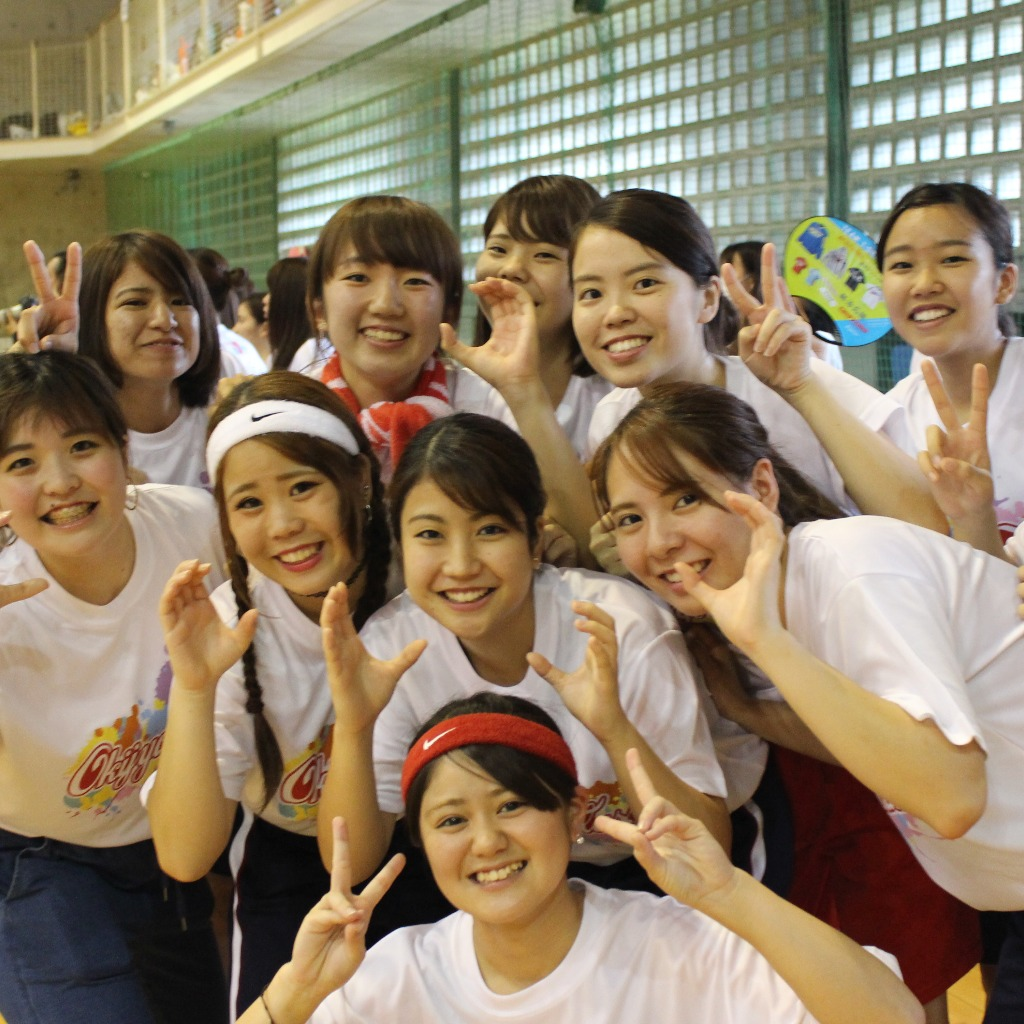 沖縄 女子 短期 大学