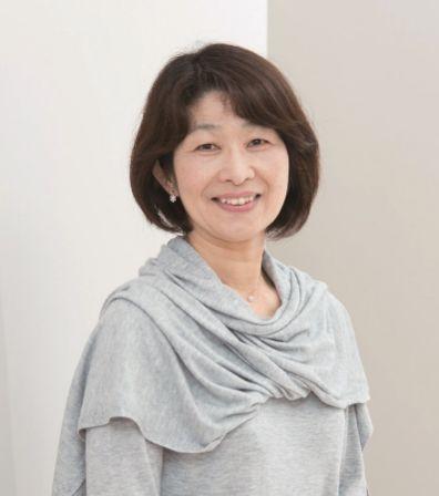 学長 平田美紀
