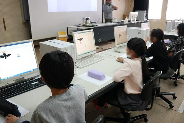 沖縄女子短期大学_産学連携推進センター_プログラミング教育_比嘉勇太