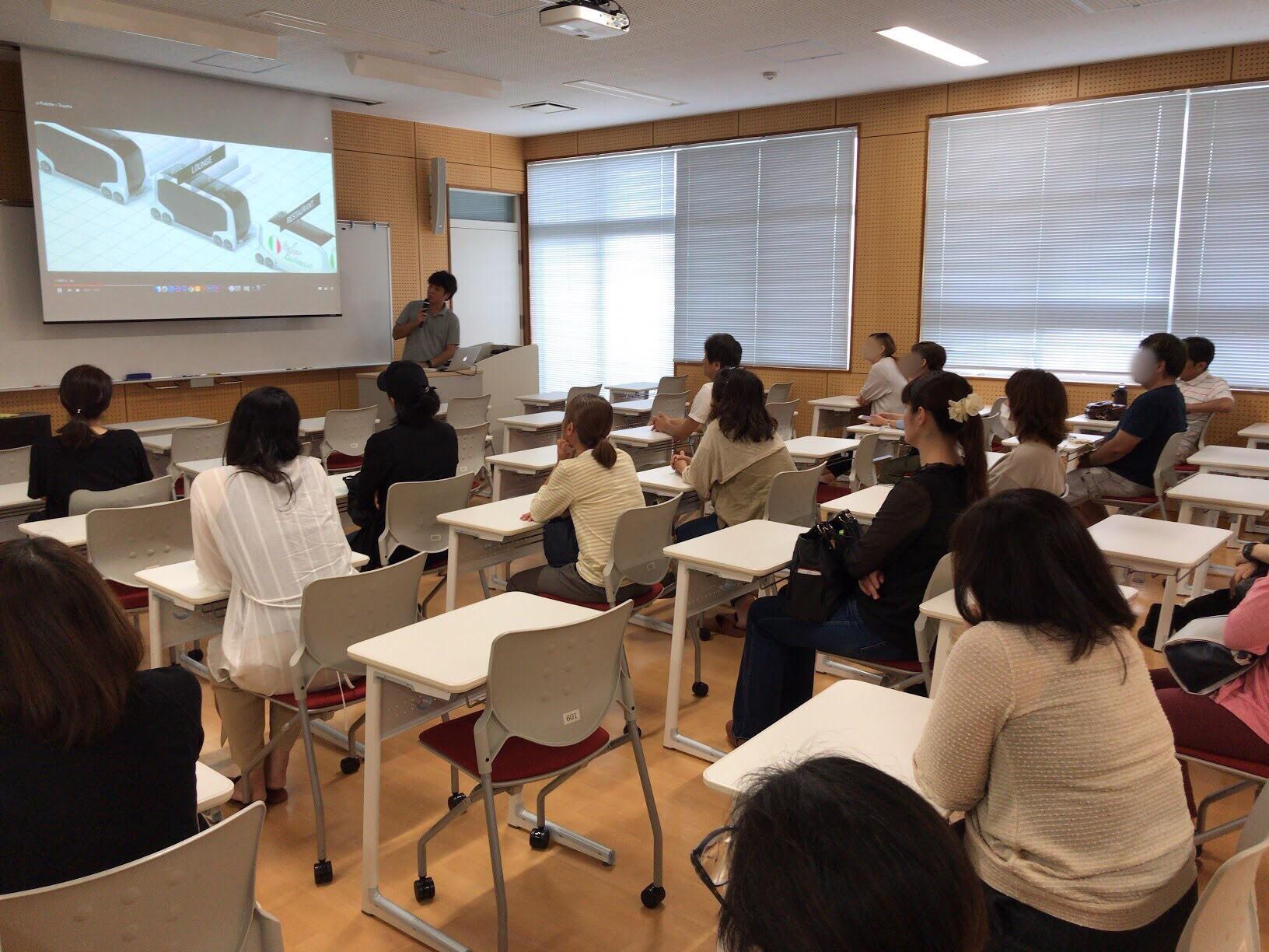 沖縄女子短期大学_産学連携推進室_プログラミング_比嘉勇太