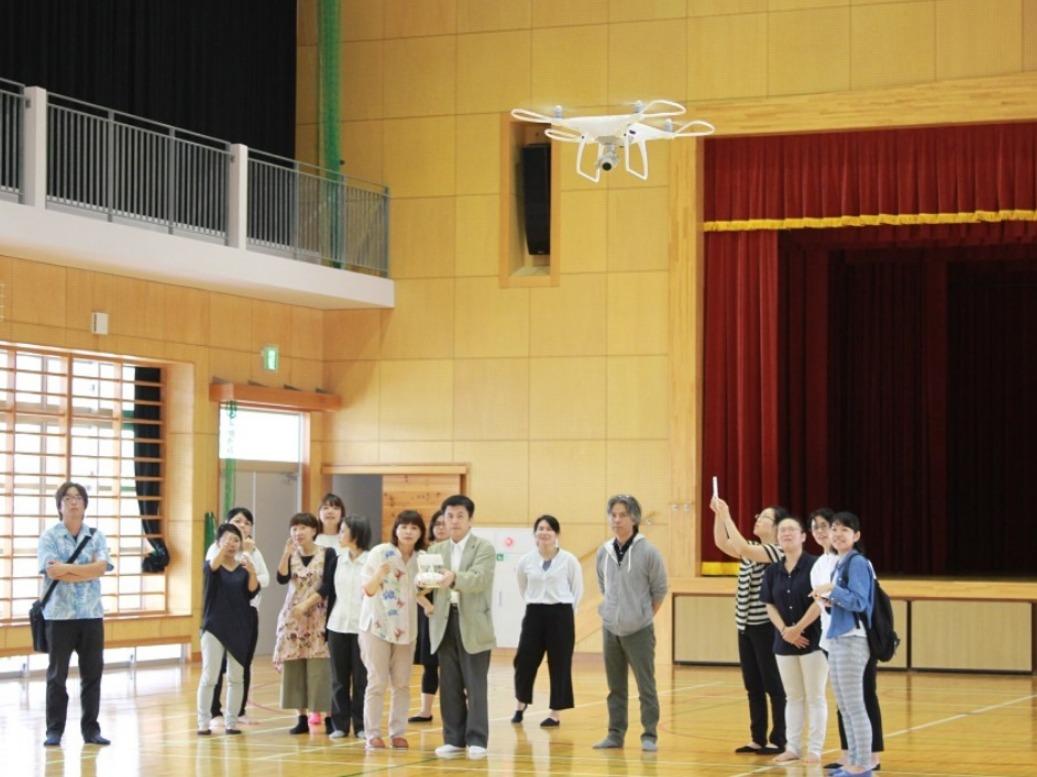 沖縄女子短期大学岐阜女子大学産学連携推進室比嘉勇太