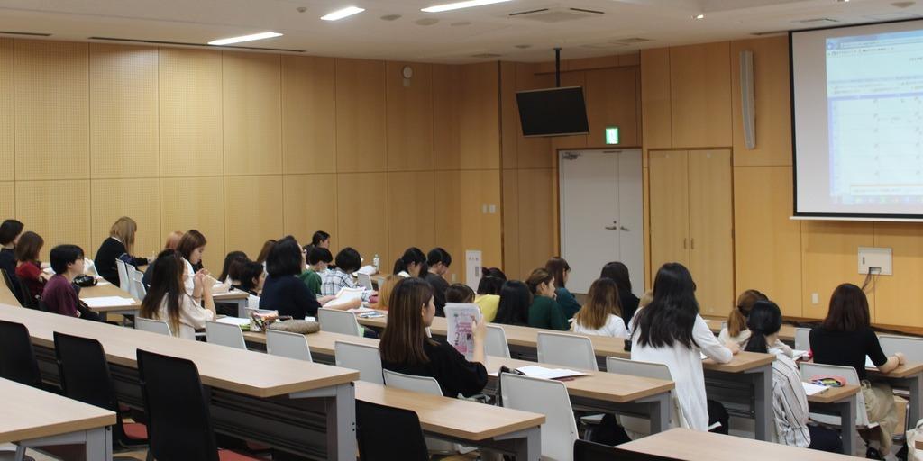 R1総合ビジネス学科オリエンテーション
