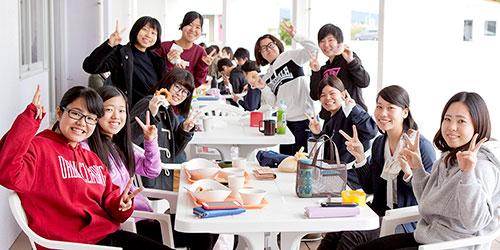 沖縄女子短期大学_児童教育学科