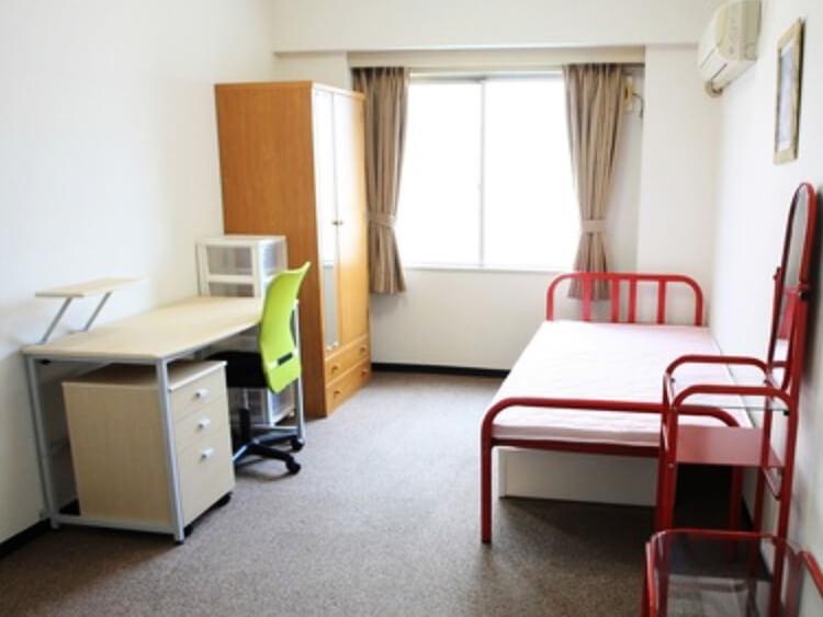 1人部屋(1例)