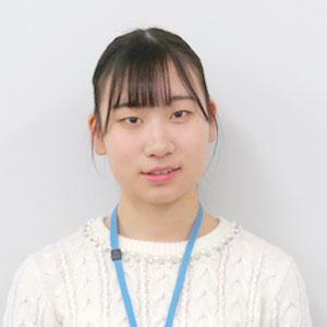 田上 沙耶さん