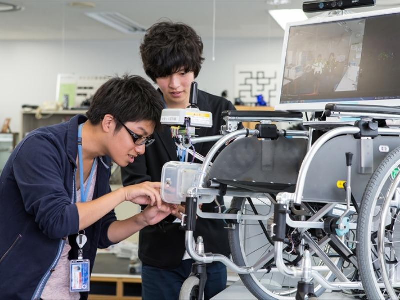 ロボット製作部