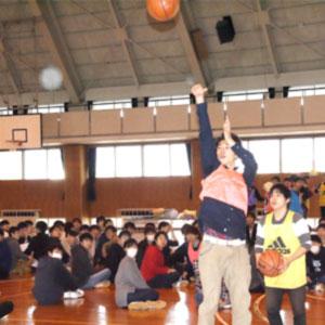 学園祭写真1