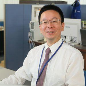 山本 先生