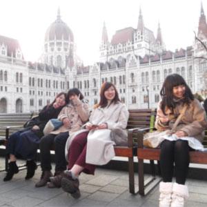 海外教育旅行