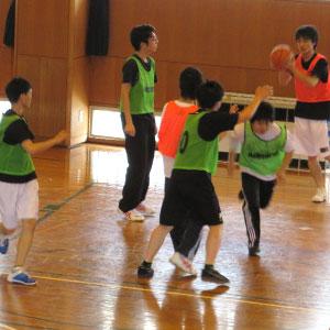 スポーツ祭