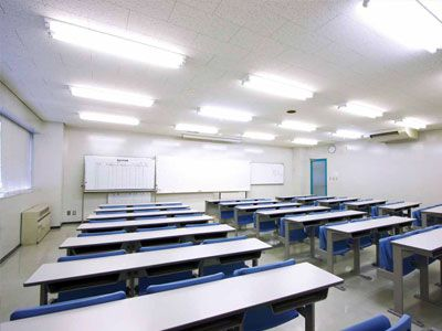小講義室(30名収容)