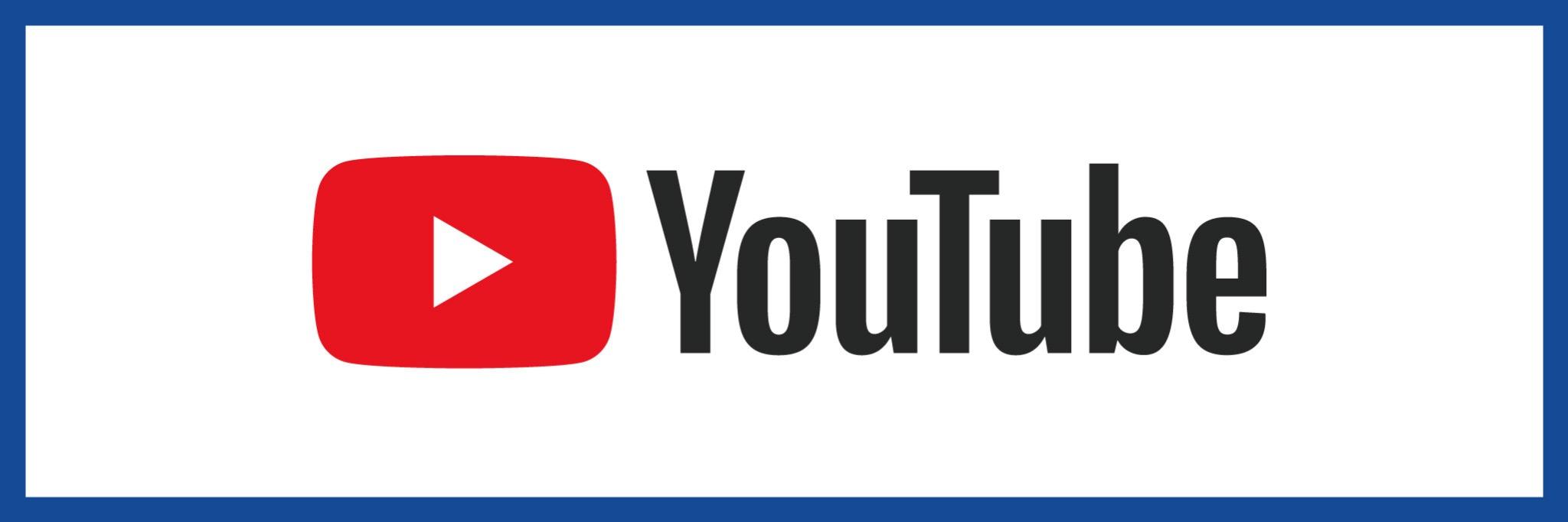 YouTube公式入試チャンネル