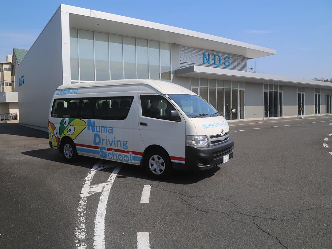 2014年9月に新校舎OPEN!!