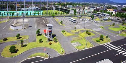 前橋自動車学校画像