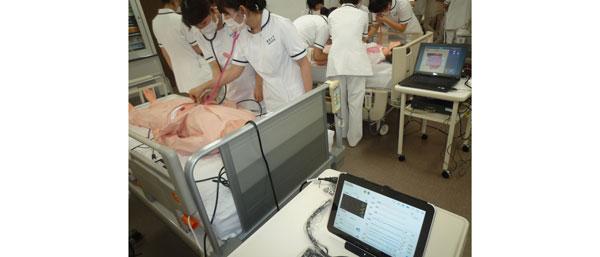 成人看護学領域