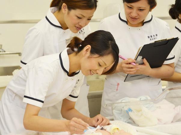 母性看護学演習
