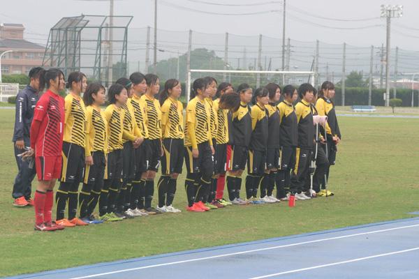 女子サッカー部 ダイジェスト