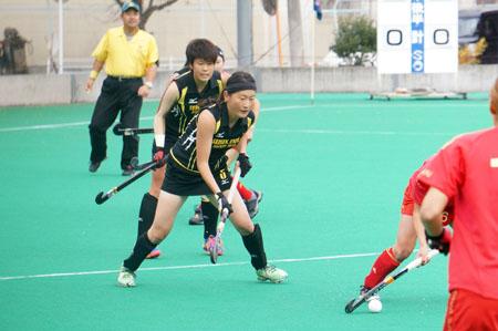中京大学と対戦03
