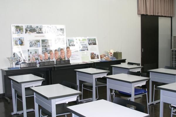 別科301教室