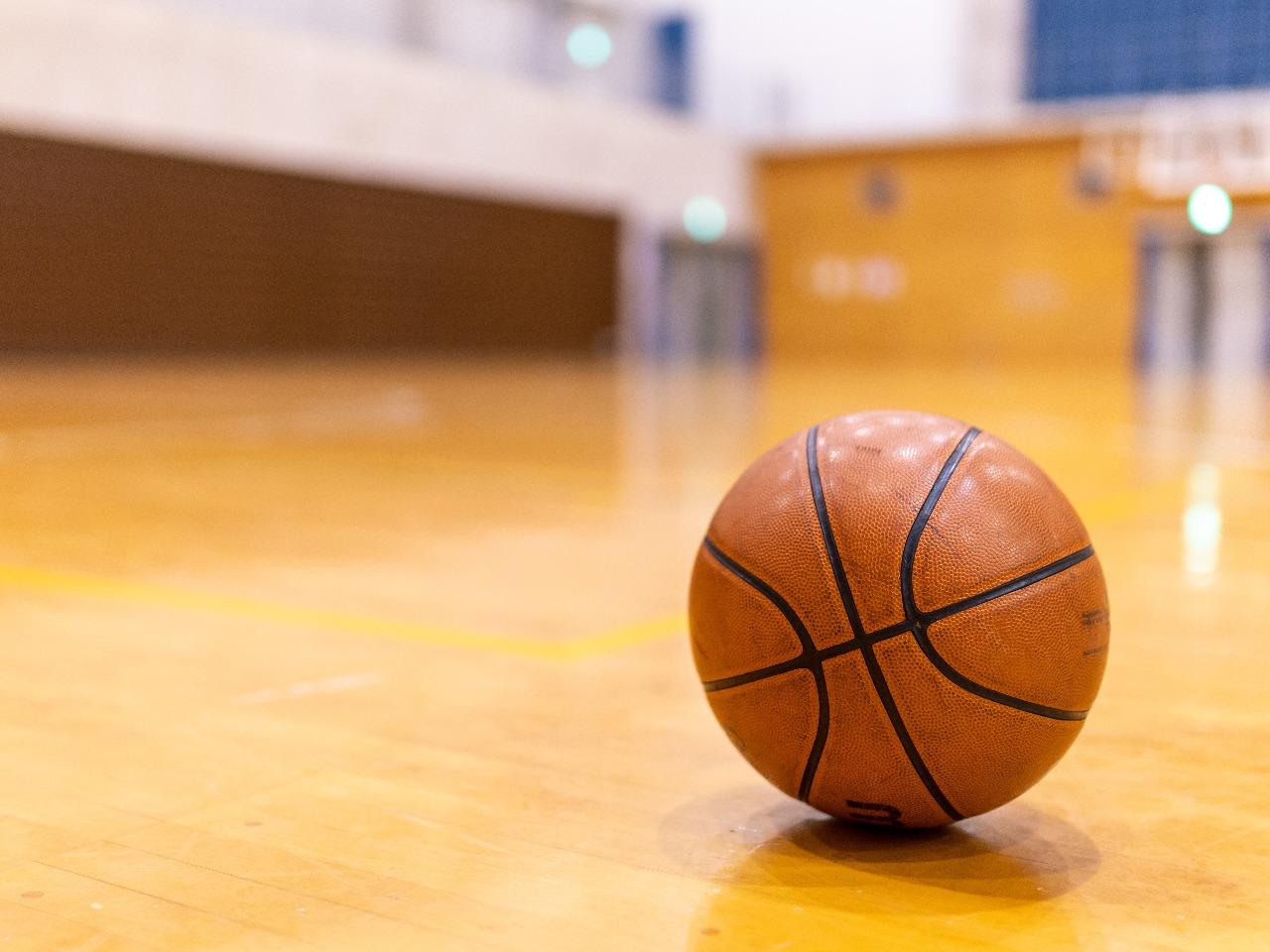 バスケットボール同好会