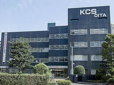 KCS OITA