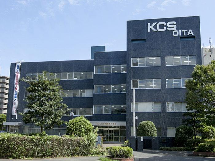 KCS大分