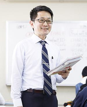 情報の講師