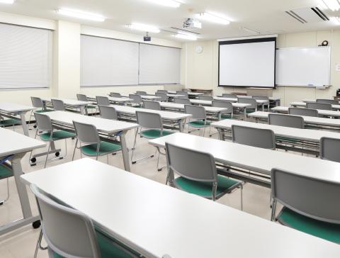 4F 教室