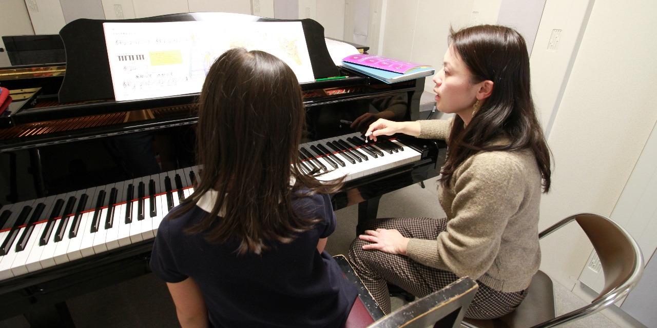 音楽のお勉強