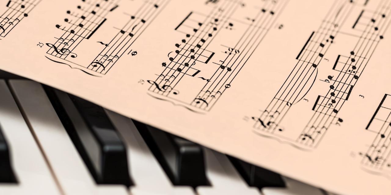 尊敬する作曲家