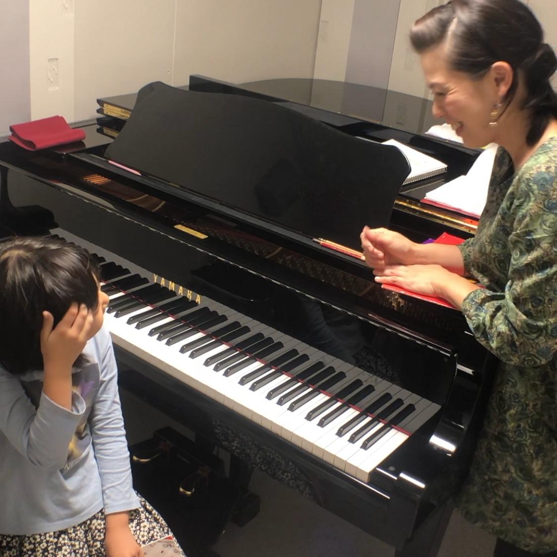 ピアノレッスン29