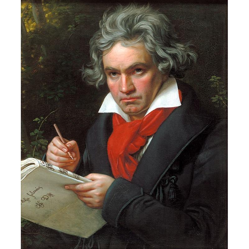 ベートーヴェンについて