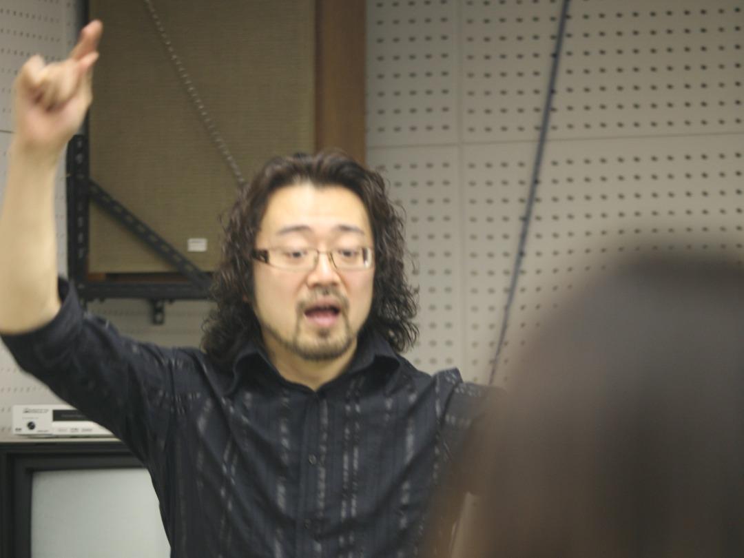 【オペラ研修所講師】清原邦仁