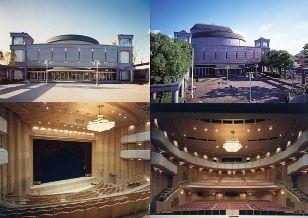 ザ・カレッジ・オペラハウス