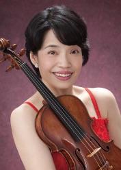 木田 雅子(ヴァイオリン)