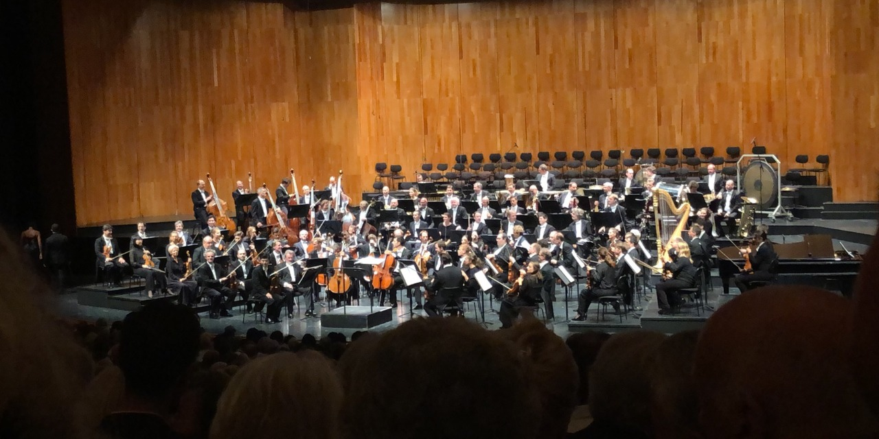 ベルリン オーケストラ